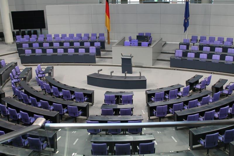 Europapolitik, Demokratie & Grundwerte