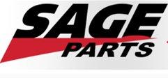 לוגו חברת SAGE