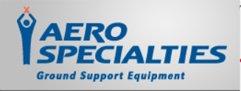 לוגו חברת AERO SPECIALTIES