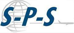 לוגו חברת S-P-S