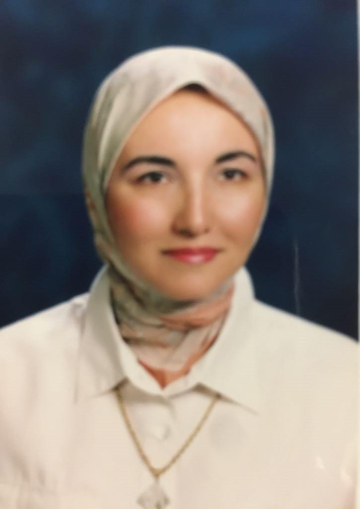 أ.د/ أميرة عبد العزيز الصردى