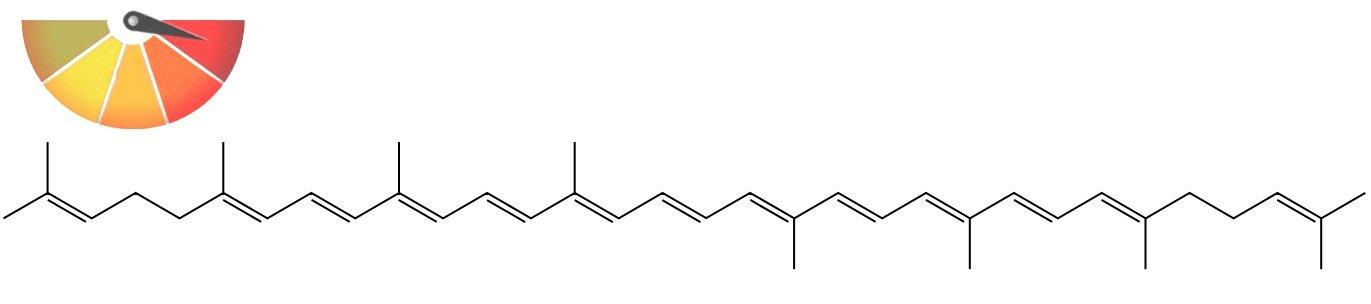 Lycopene formula