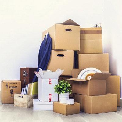 بسته بندی و حمل اثاثیه خوابگاه دانشجویی