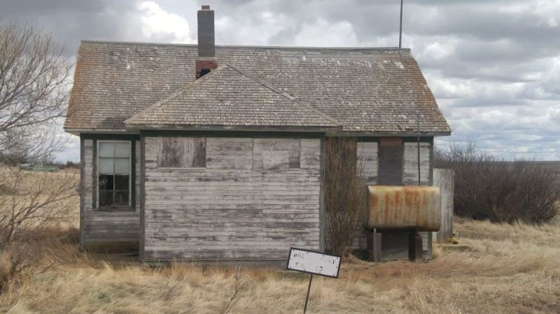 The rise and the fall of the Saskatchewan One Room Schoolhouse.