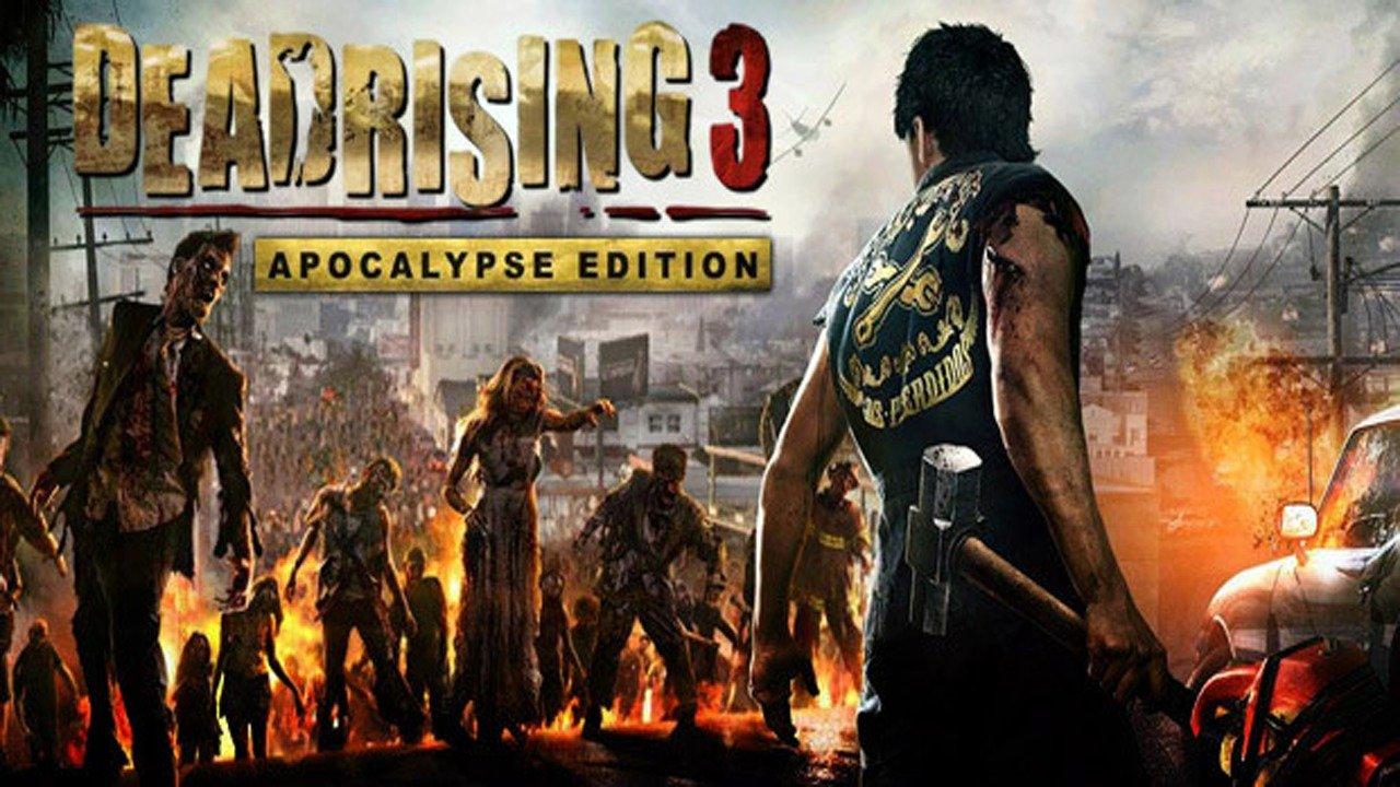 Dead Rising 3 Apocalypse Edition Fecha De Actualización 27 08 18 Versión Final Tutoriales Y Gameplay