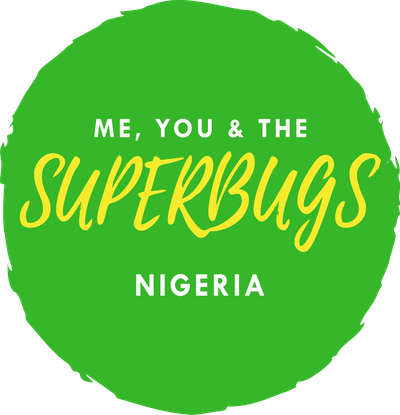 Me You and The SuperBugs