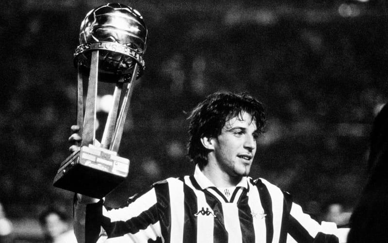 La Coppa Intercontinentale, il trofeo più prestigioso