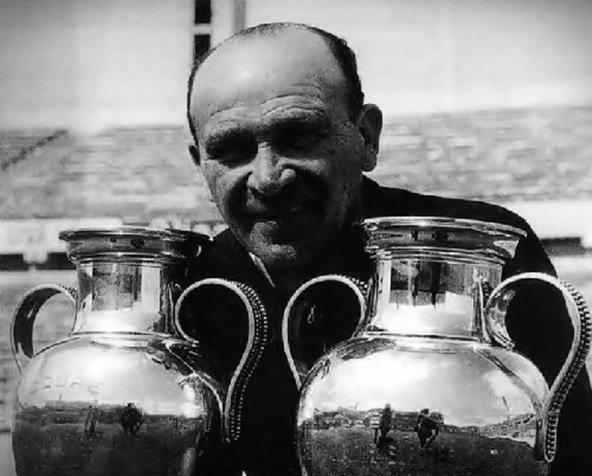 Bela Guttmann: storia e anatema