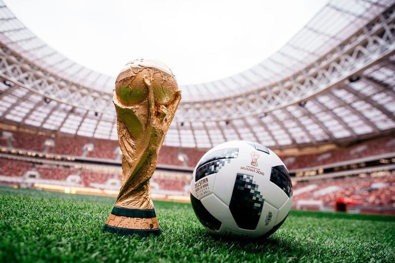 Classifica (completa) dei club per numero di giocatori campioni del mondo con le nazionali