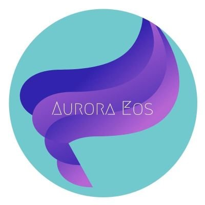 Welcome to Aurora eos