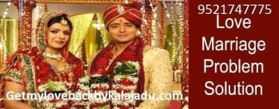 Love marriage problem solution astrology helps a lot by providing remedies