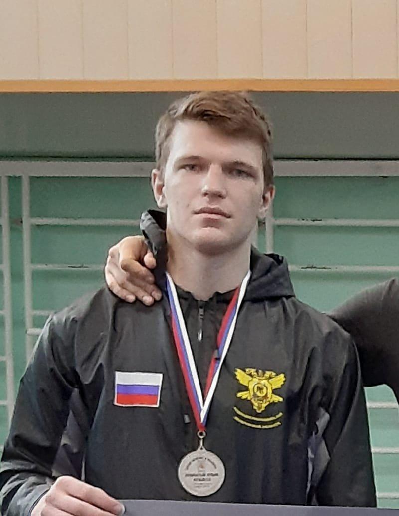 Попов Сергей