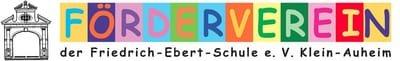 Förderverein der Friedrich-Ebert Schule
