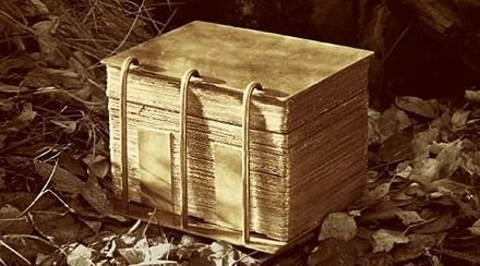 1823 ~ Metal Plates DISCOVERED In Palmyra, Ontario (now Wayne) County, New York, USA