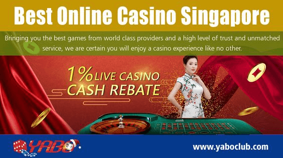 Best Online Casino Singapore