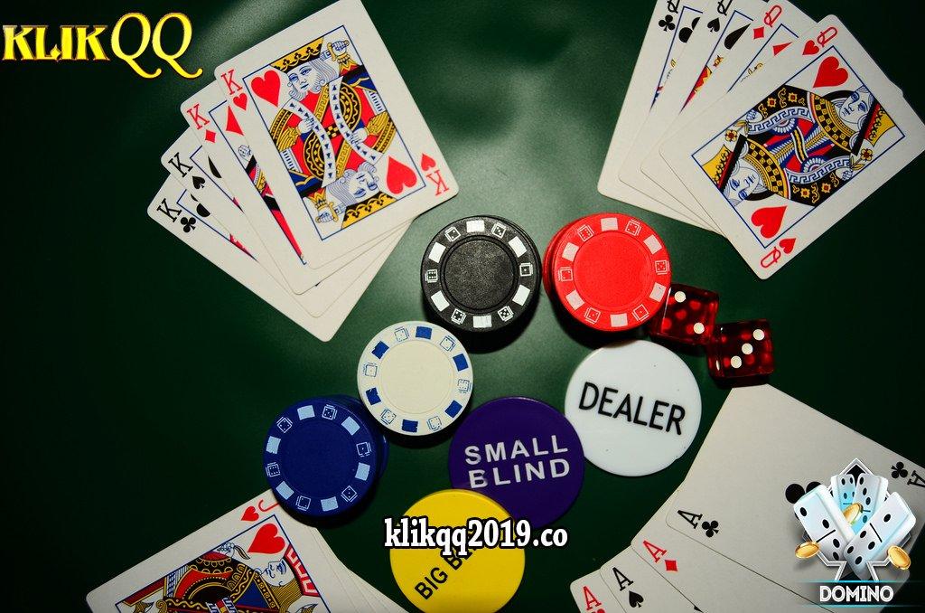 Klikqq Agen Capsa Susun Domino99 Bandarqq Poker Online Terbaik Terpercaya Situs Judi Online Terbaik