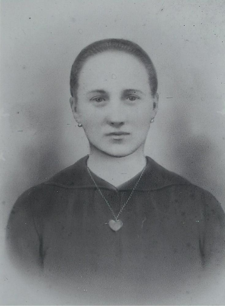 Marie Cambran (1833-1908)