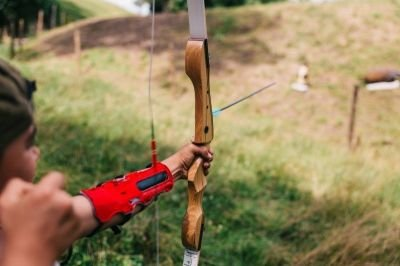 Tips for Choosing the Right Compound Bow