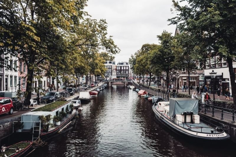 מלונות מומלצים באמסטרדם, הולנד