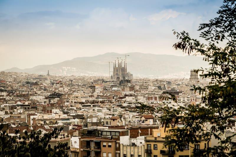 מלונות מומלצים בברצלונה, ספרד