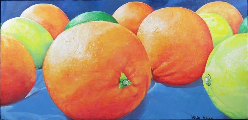 Citrus army