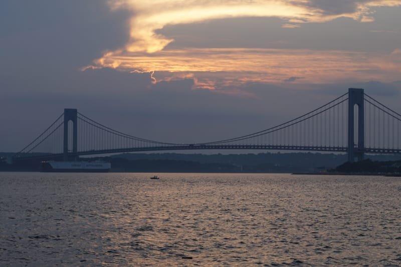 Verazzano Narrow bridge