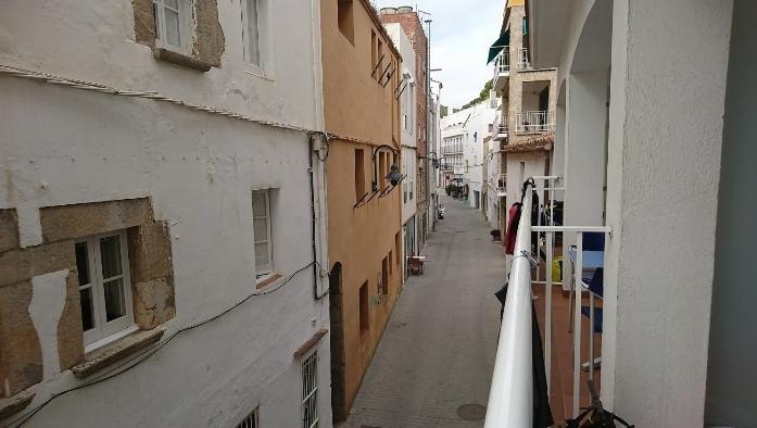 Hotel balcon les illes estartit