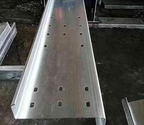 steel z profile