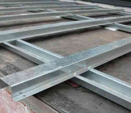 Steel Profile Manufacturers