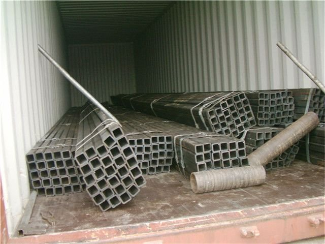 standard and specially stirred steel curl