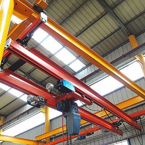 best overhead crane manufacturers