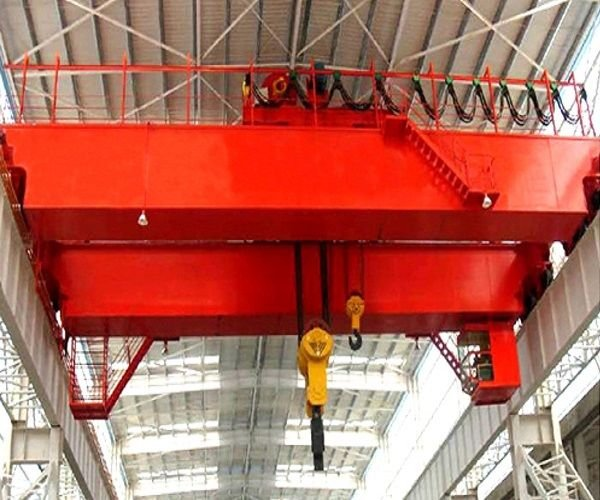 China gantry crane manufacturer