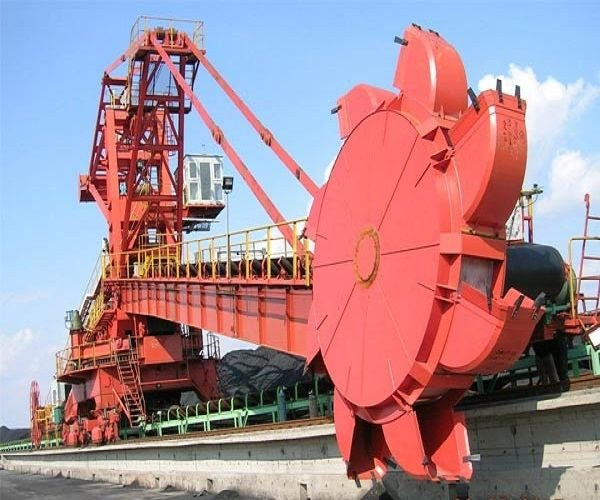 mining machinery china