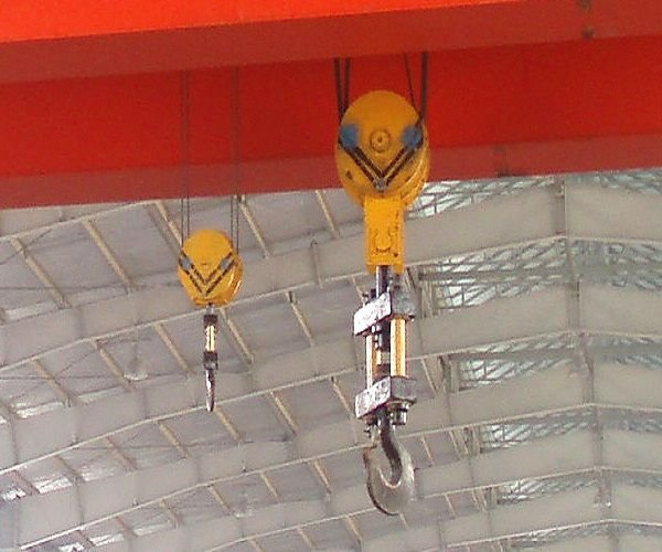 electric cable hoist manufacturer