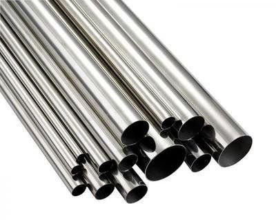 maintains a huge inventory of metal pipe