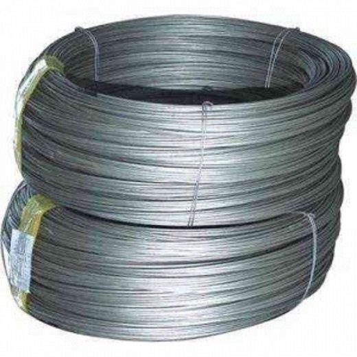 Galvanized Steel Wire trade Quantity
