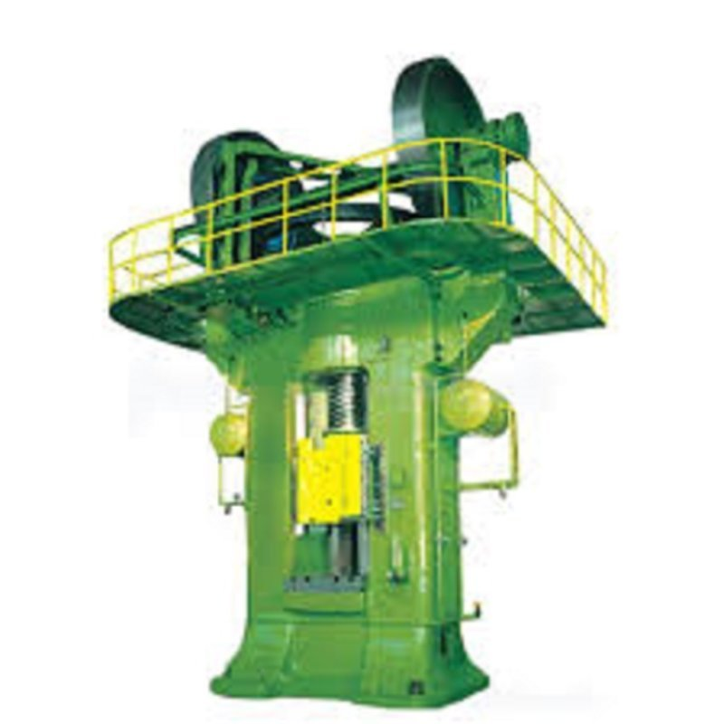 electric screw press can accurate management putting vitality