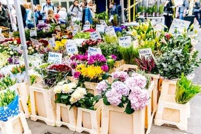 Tips for Choosing a Florist