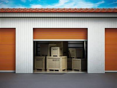 Benefits Of Storage Units