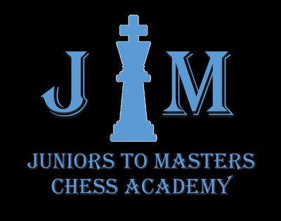Juniors to Masters Chess Academy Inc.