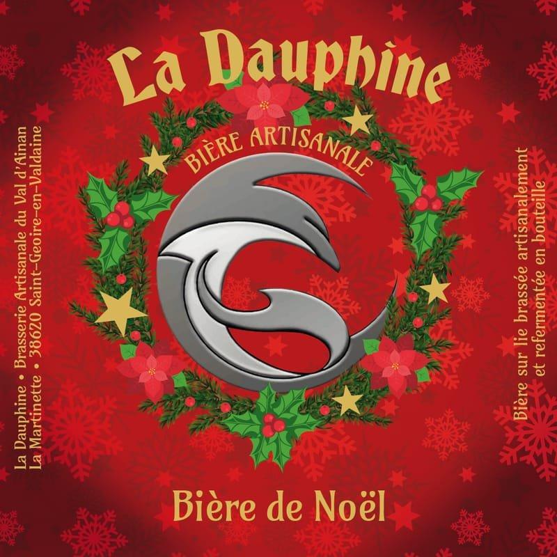 Bière de Noël 7°