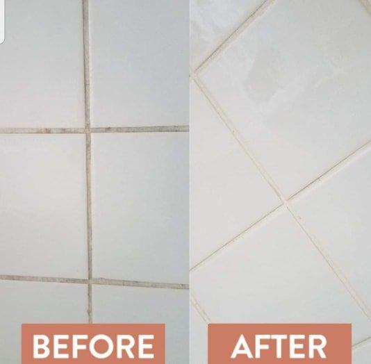 Tile Cleans