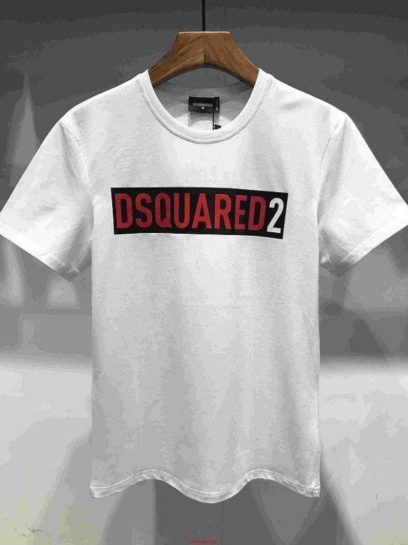חולצות DSQUARED 2
