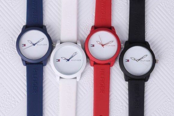 שעוני טומי הילפיגר מושלמים TH