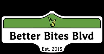 Better Bites Blvd