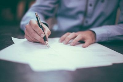 Preparing Wills and Estate Planning