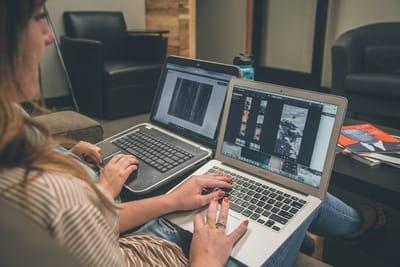 Web Design Services for Business Websites