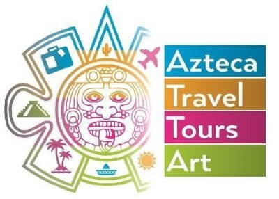 Azteca Travel Tours Art  CdMx
