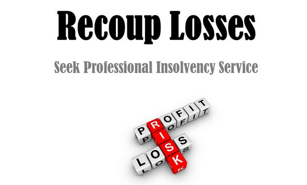 Recoup Losses By Seeking Professional Insolvency Service Resurgentindialimited