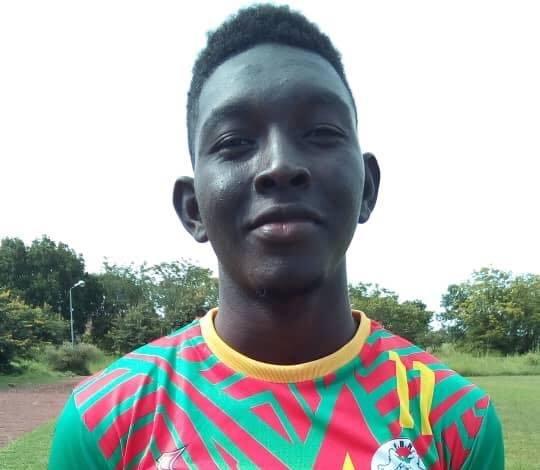 Amadou Deme